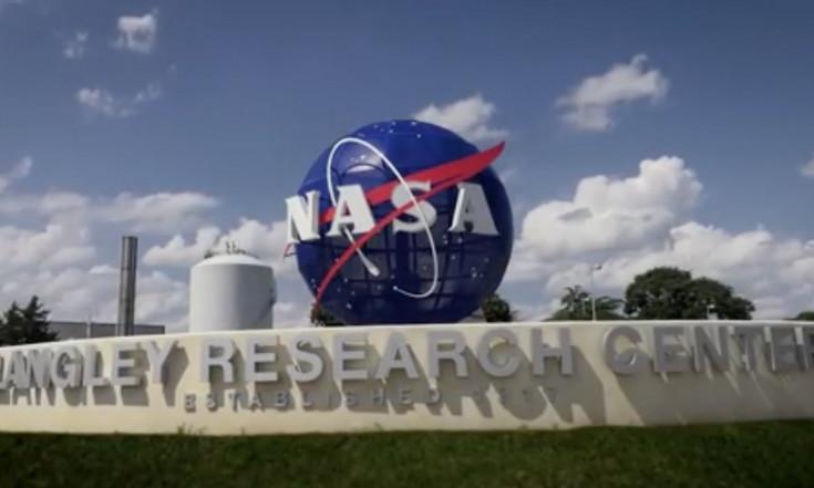 William Shatner Narrates History of NASA`s 100-Year-Old Langley...