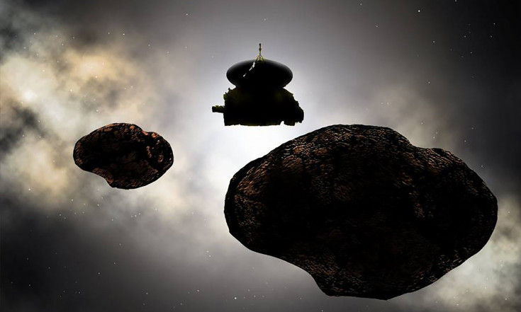 You Can Give New Horizons` Next Flyby Target a (Temporary) Name