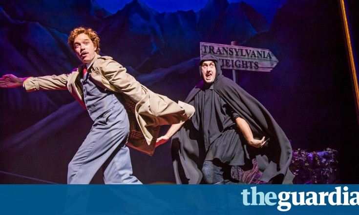 The Guardian - ★★★★★