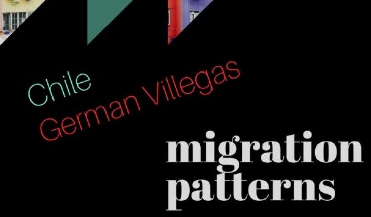 Episode 2: German Villegas, Chile