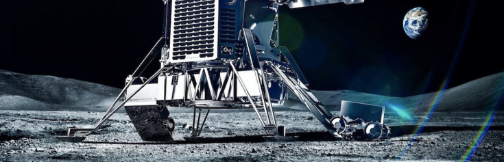 Japanese Company Raises Record $90 Million for Moon Missions