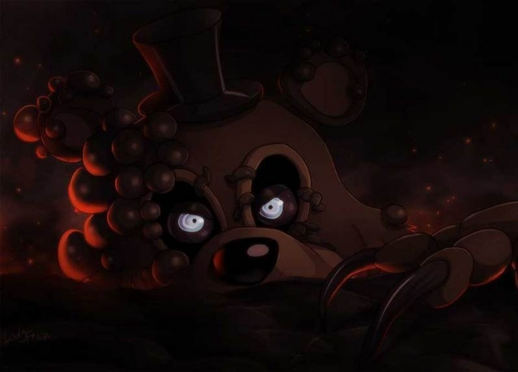 The plot twist: new FNAF teasers released