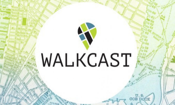 Walkcast Ep. 06 - Walking The Talk On Urban LRT